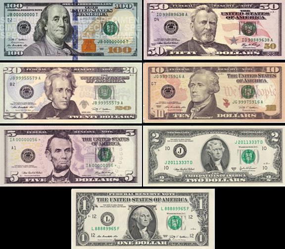 Доллары каких годов действительны в Казахстане. Действительны ли доллары 2006 года в Казахстане. Какого года доллары действительны в Казахстане.